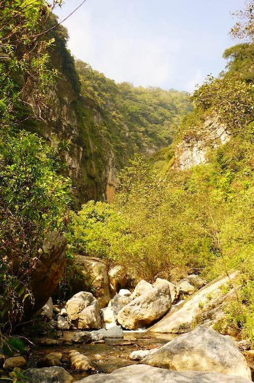 Río Carbonera