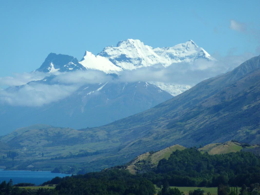3 Day Mountaineering Adventure - Mt Earnslaw Expedition - Queenstown