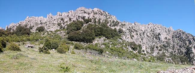 Monte Corrasi photo_id=93587