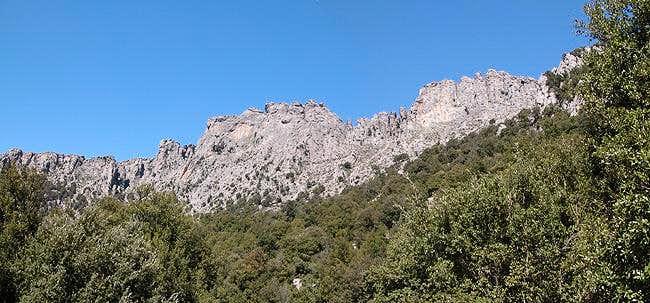 Monte Corrasi photo_id=93607