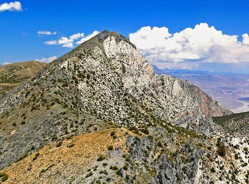 Pleasant Point (Mountain)