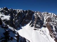 Tazaghart North Face