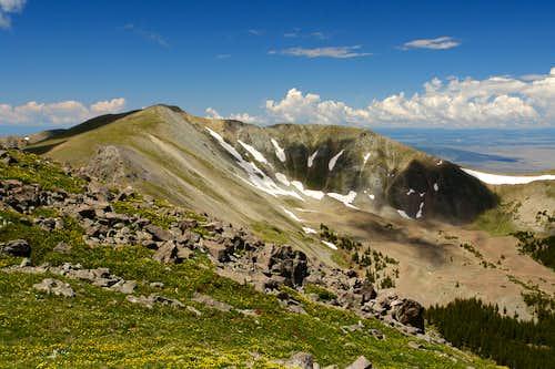 Venado Peak