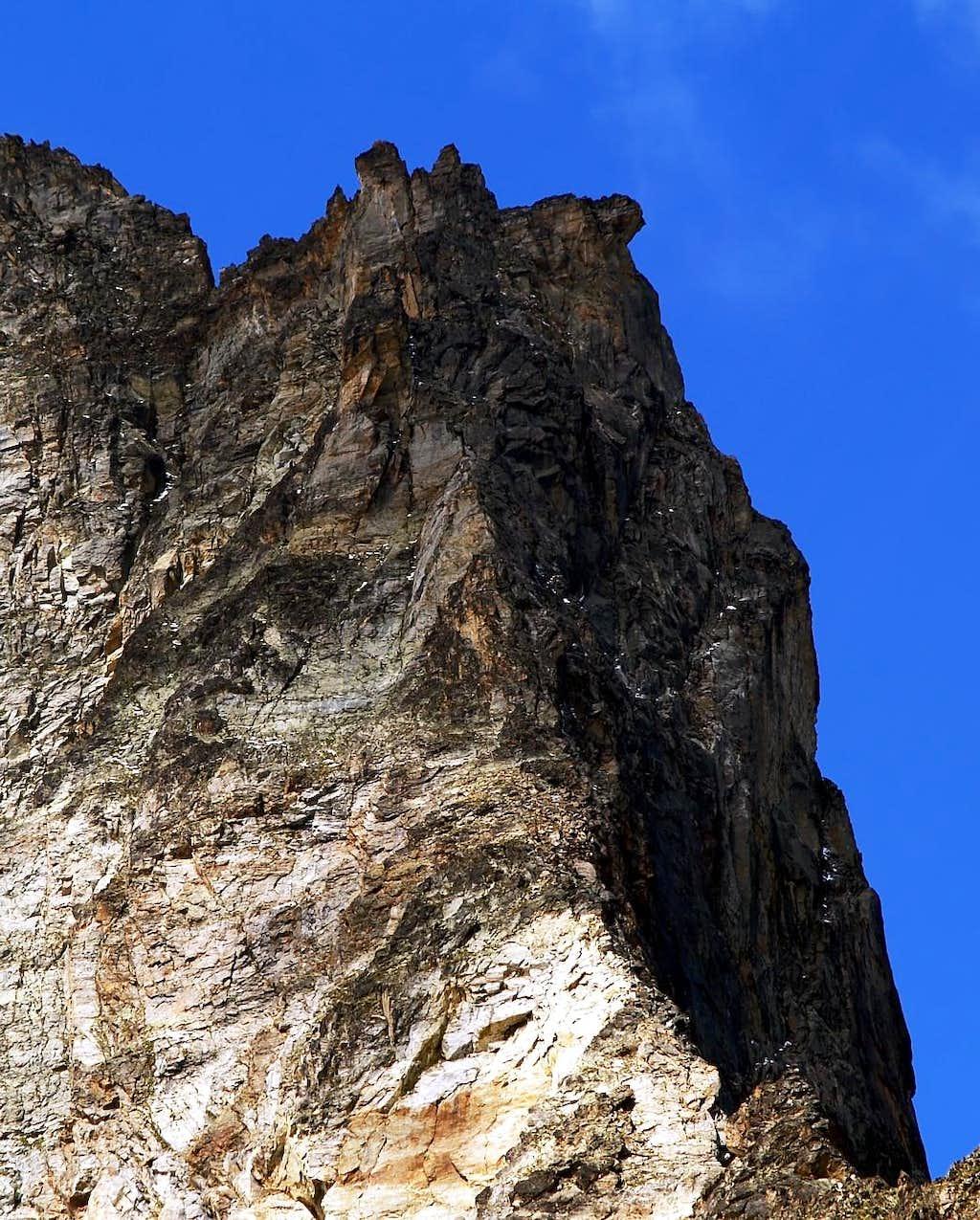 33 ROUTES OF MONTE EMILIUS (3559m)