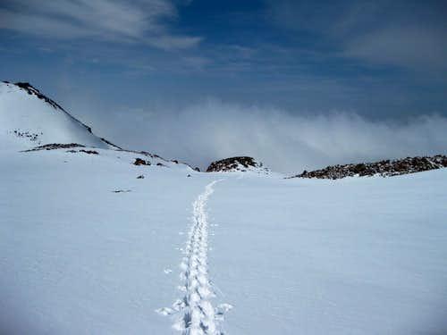 Mt Shasta - Hidden Valley