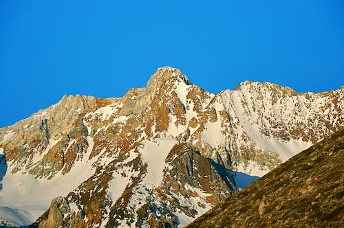 Mount Baldwin