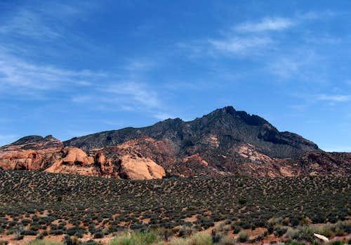Hiking Utah's Mt. Holmes