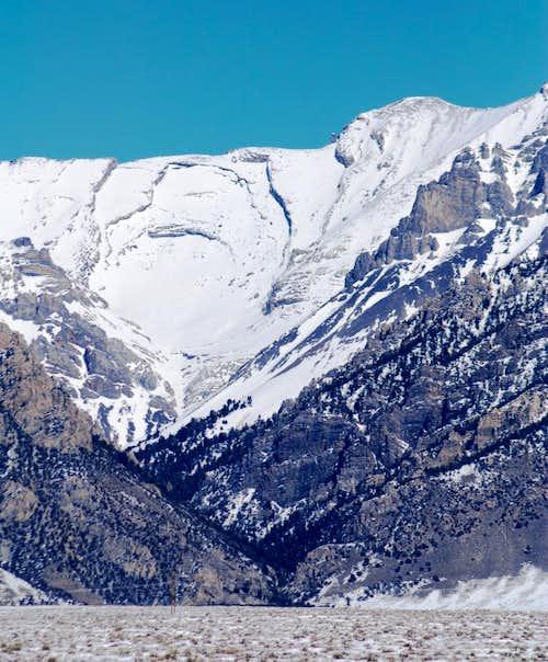 Mt. Breitenbach