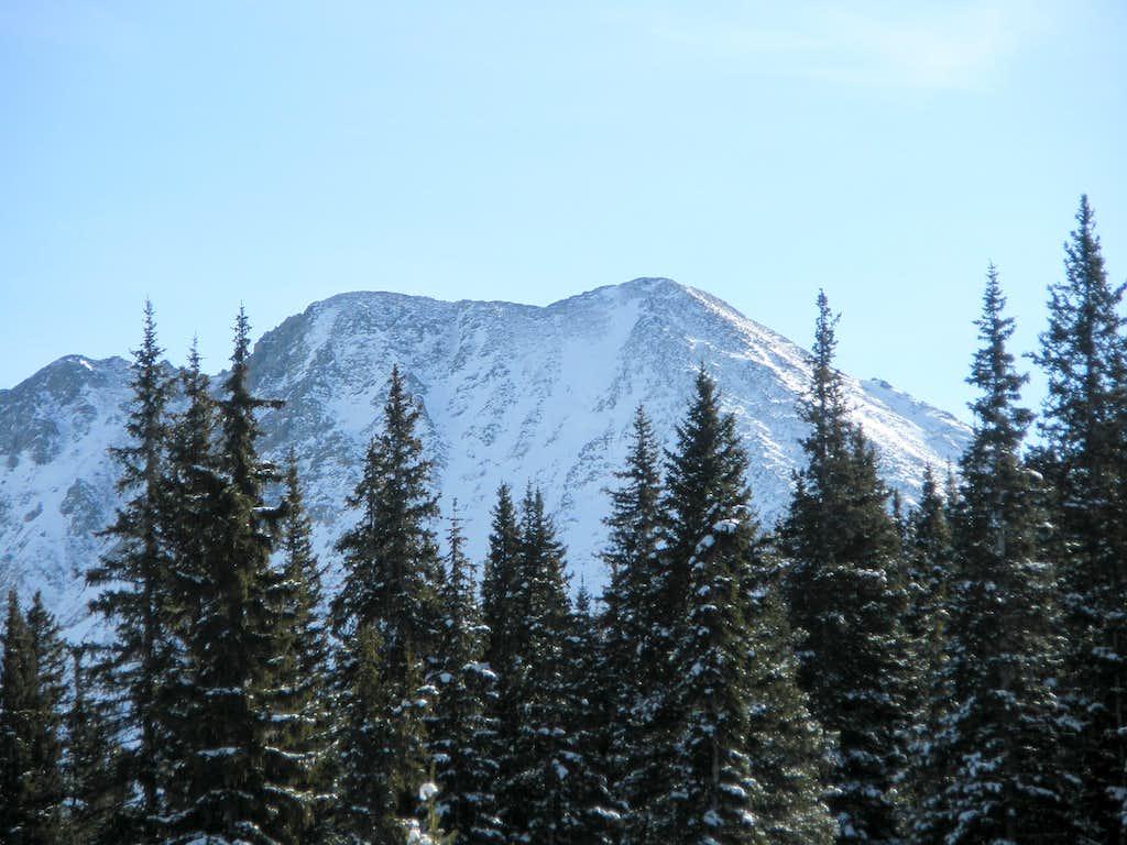 Drift Peak
