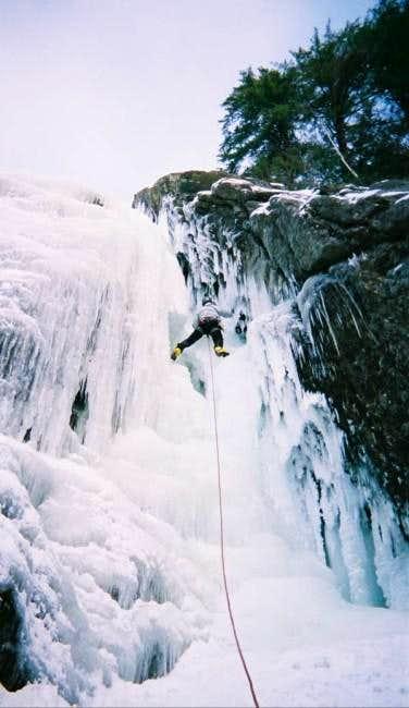 Giant Mtn. 2004