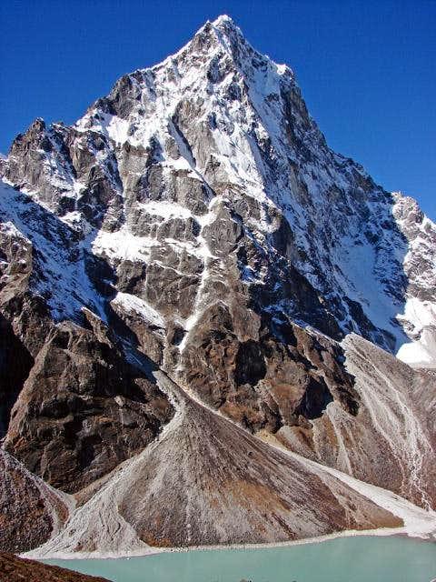 Cholatse (6.440m)