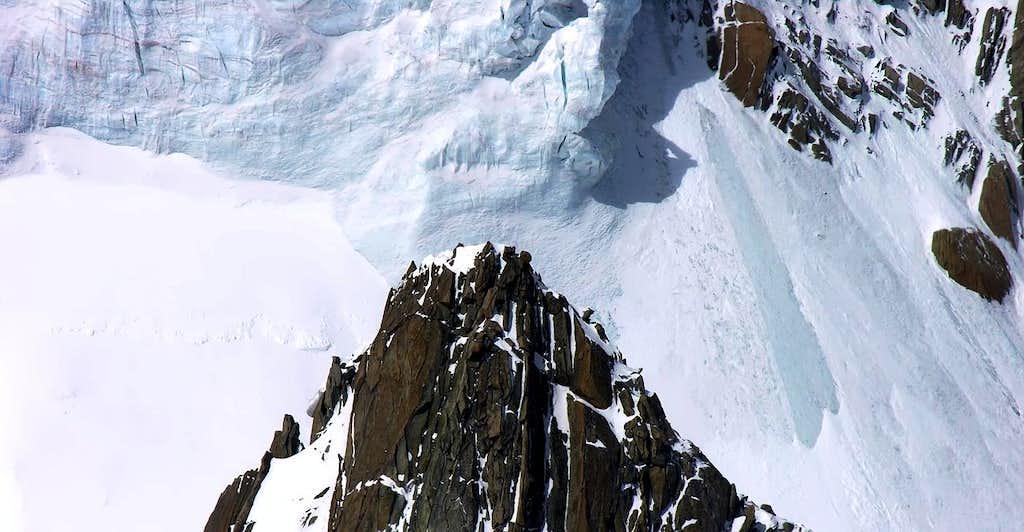 Pointe Lachenal
