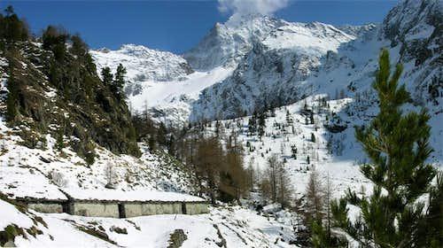 Alpe d'Arpisson Desott