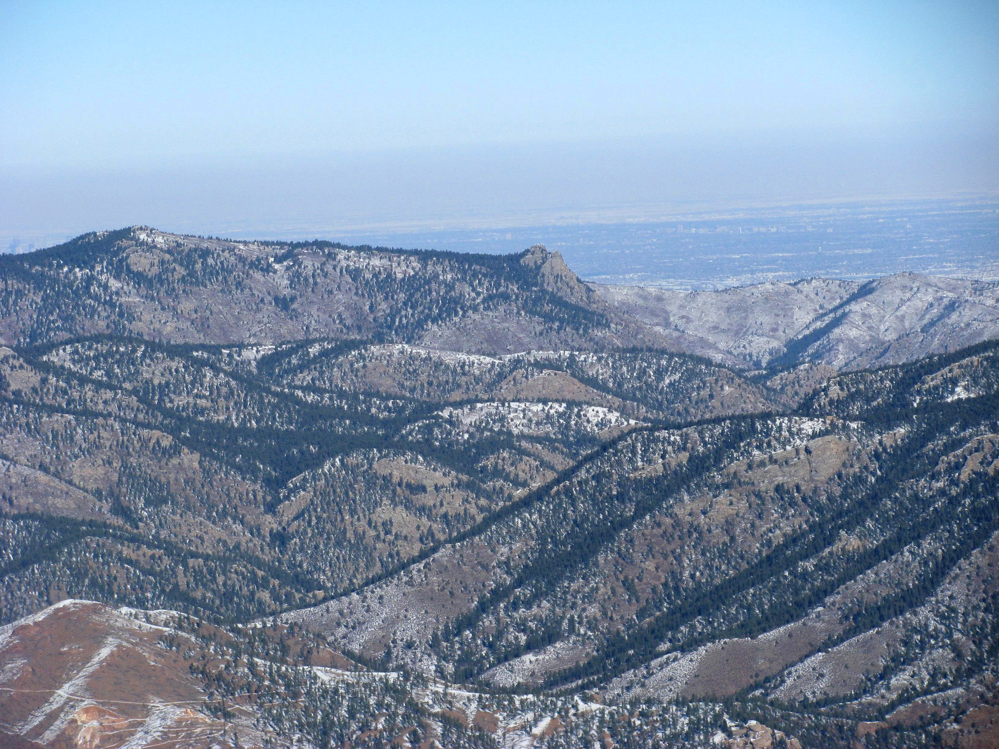 Turkshead Peak