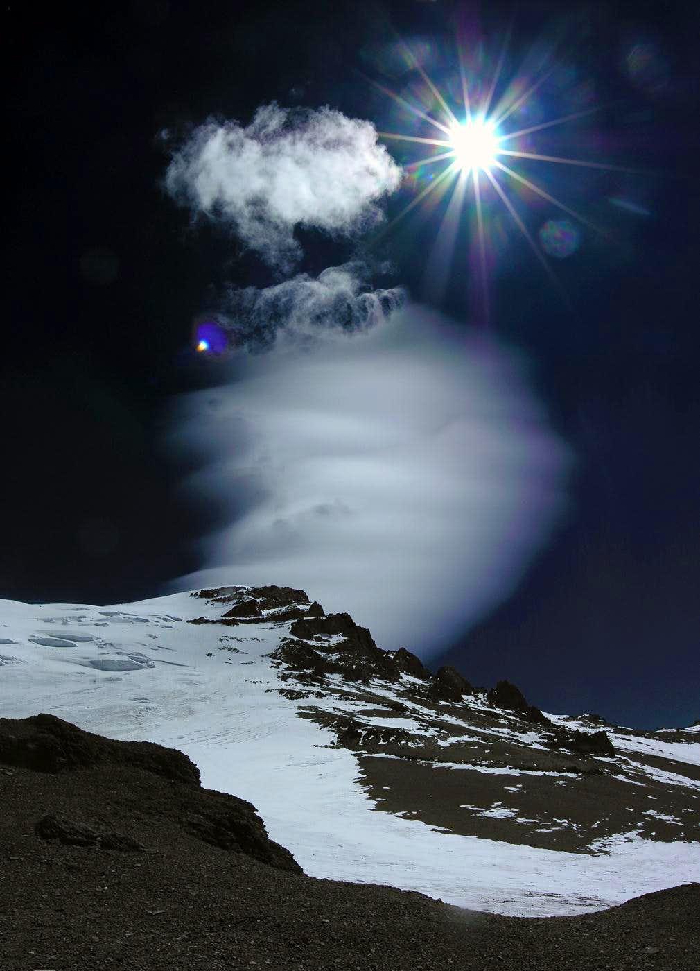 Polish Glacier