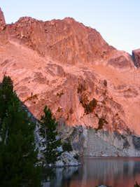 2007 Hike - Sawtooths