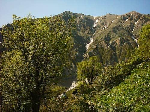 Mt Shah Rashid