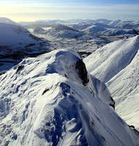 Halls Fell Ridge Blencathra