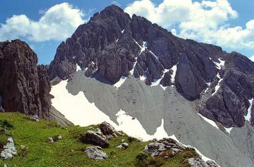 Freiungen, west summit (2325...