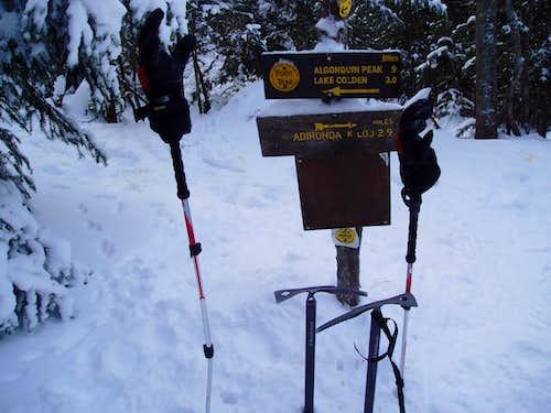 Wright Peak Junction
