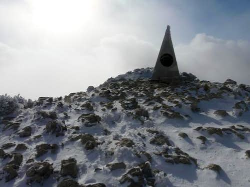 Summit Pyramid