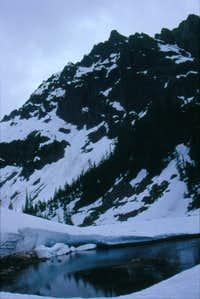 Wilmans Peak