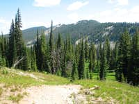 Lake Creek Basin