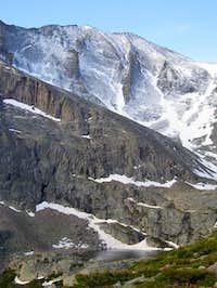 Mount Meeker 6.20.04....