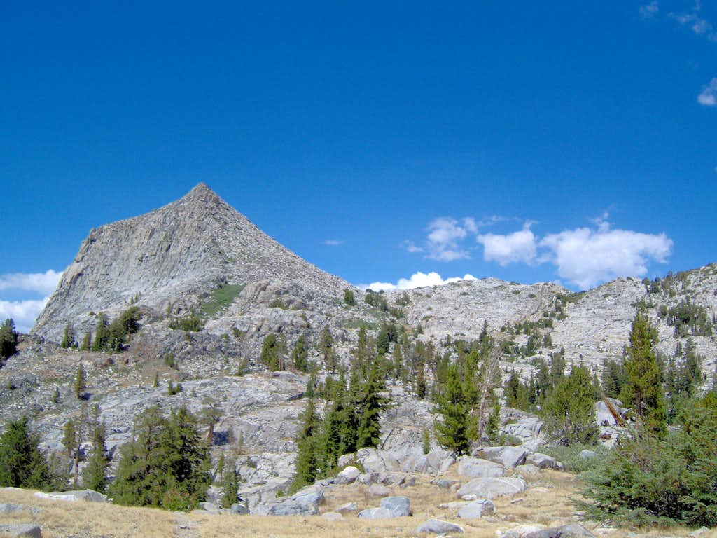 Volunteer Peak