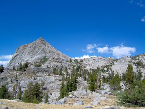 Volunteer Peak