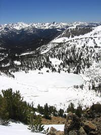 White Clouds - Idaho