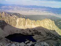 Mt Cramer - Sawtooths