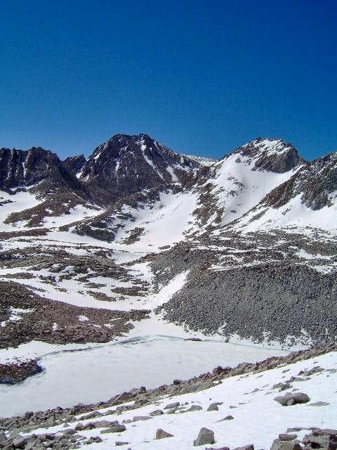 Mt. Versteeg