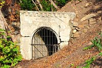 Cold Springs Tunnel