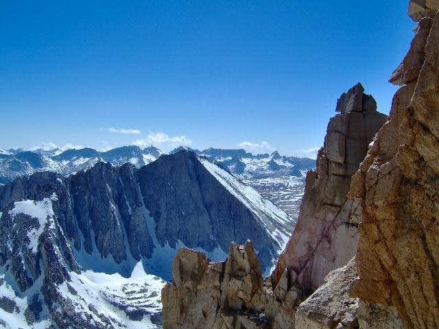 Mt. Tyndall