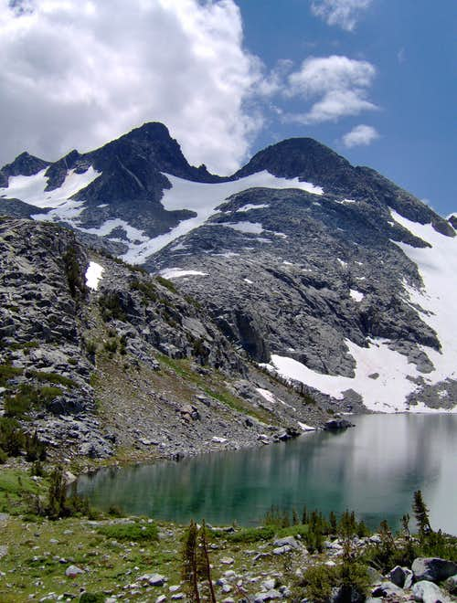 Mt. Davis