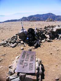Hon Chu ( S. CA ) hiked up on...