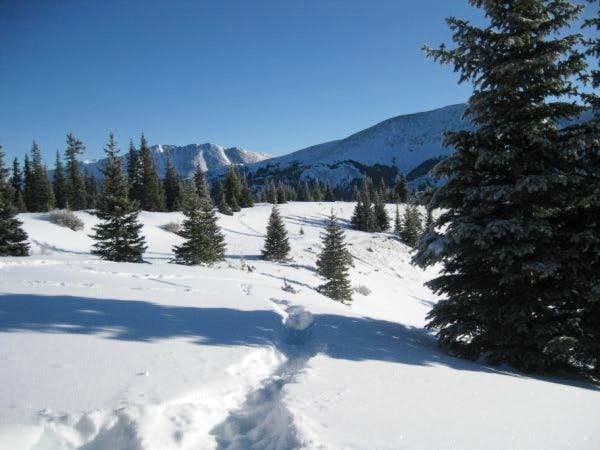 Quandary Peak pic 1