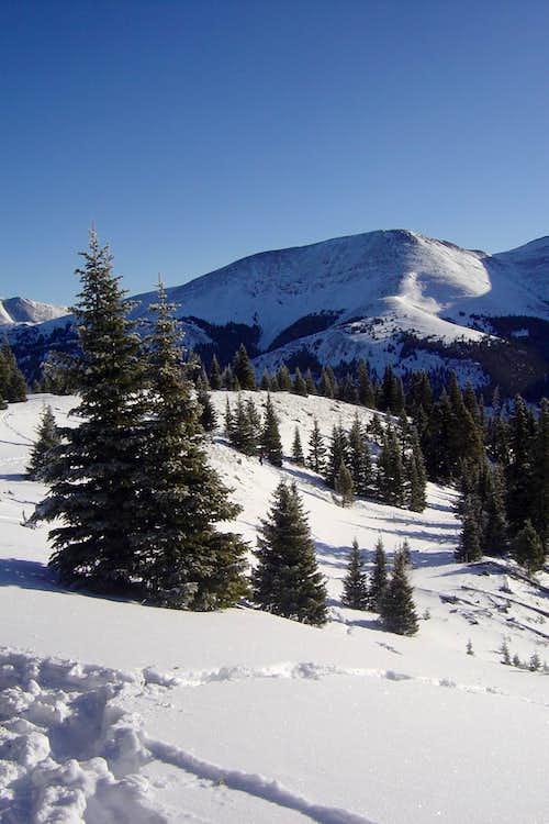 Quandary Peak pic 2
