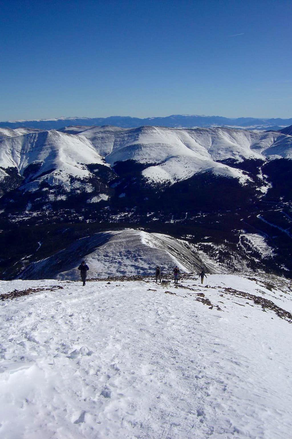 Quandary Peak pic 3