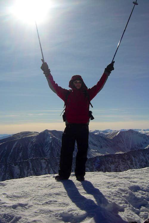 Quandary Peak pic 7