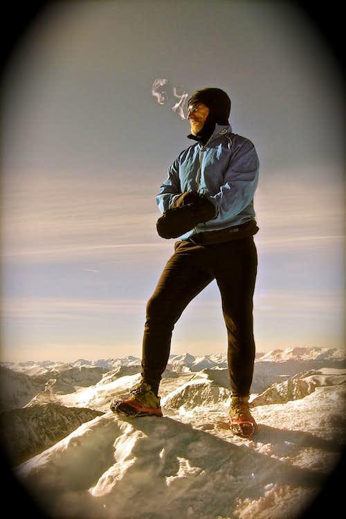 Quandary Peak pic 8