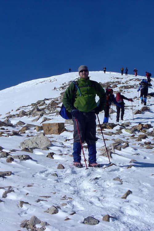 Quandary Peak pic 10
