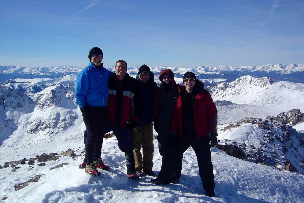 Quandary Peak pic 14