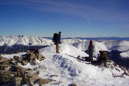 Quandary Peak pic 16