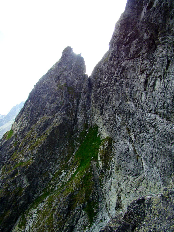 Tylkova Pass