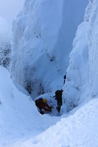 Hidden Gully
