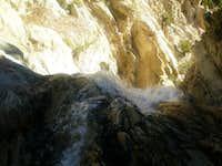 Big Falls Summit