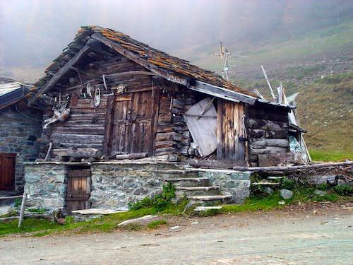 Bren Alp