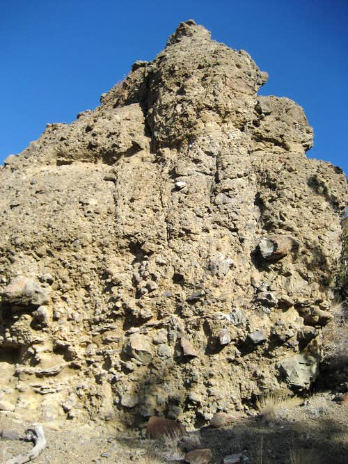 Breccia Tower